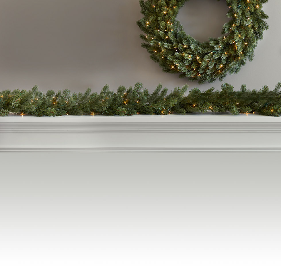 Costco Fake Christmas Trees: Artificial Christmas Trees, Wreaths & Garlands