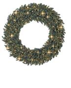 "48"" Wreaths"