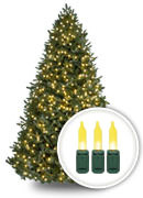 christmas trees by light type led clear - Type Of Christmas Trees