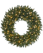 $100-$200 Wreaths and Garlands