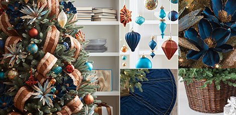 Decorating Themes | Balsam Hill